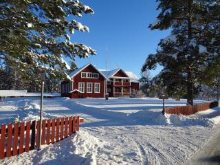Viking Trails Outdoor & Accommodation - Furudal vacation rentals
