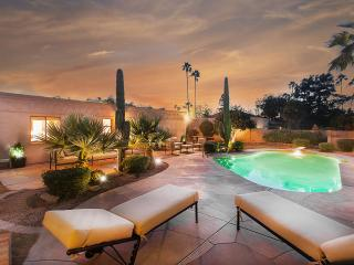 !Villa Oasis In Sunny Scottsdale! - Scottsdale vacation rentals