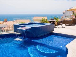 Stunning Ocean Views - Villa Alegria* - Cabo San Lucas vacation rentals