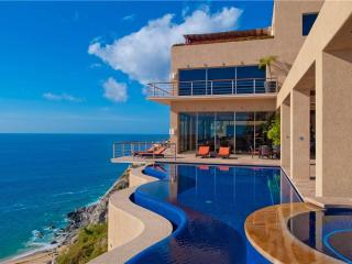 Oceanfront Perfection - Villa Bellissima* - Cabo San Lucas vacation rentals