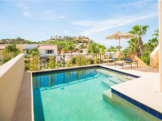 Partial Ocean View - Villa Bruno* - Cabo San Lucas vacation rentals