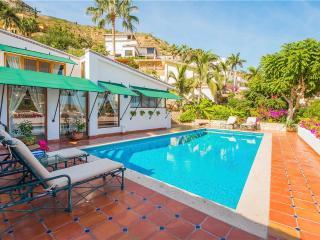 Handsome Ocean Views - Villa Carolina* - Cabo San Lucas vacation rentals
