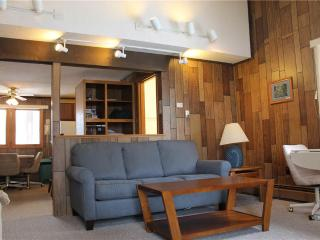 Located at Base of Powderhorn Mtn in the Western Upper Peninsula, A Comfortable Trailside Condo with a Shared Hot Tub & Allows D - Bessemer vacation rentals