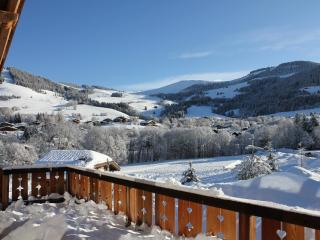 Spacious 7 bedroom Chalet in Megève - Megève vacation rentals