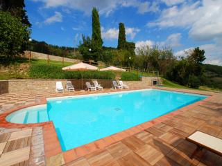 "Cerro-Castagna - ""double suite""/Luxury - sleeps 6 - Montecchio vacation rentals"