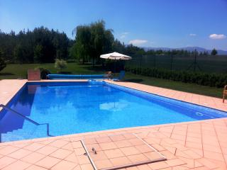 Villa Celona,mountain peace, 80 km from the sea - Livno vacation rentals