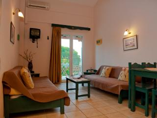 Haris apartment in  koukounaries FULL EQUIPMENTS - Koukounaries vacation rentals