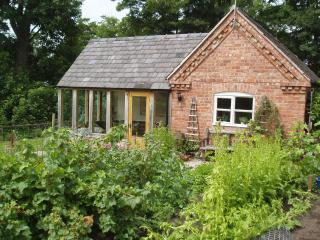 School Bank Cottage - Whitchurch vacation rentals