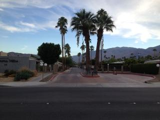 2 BR, 2 bath Warm Sands gated condo community - Palm Springs vacation rentals