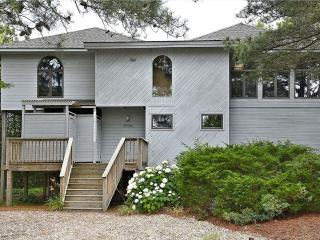 Nice 4 bedroom, 2.5 bath home with rec room. Walk to the ocean! - Bethany Beach vacation rentals
