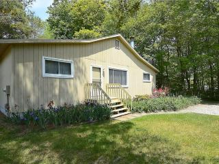 """Nice 4 bedroom, 2 bath """"windjammer"""" home with enclosed porch. - Bethany Beach vacation rentals"""