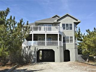 Best of both worlds - 5 bedroom home near the ocean. - Fenwick Island vacation rentals