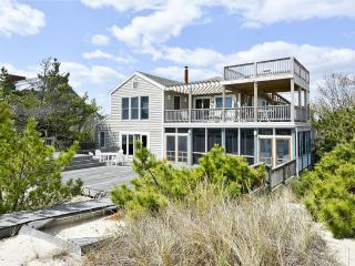 Large oceanfront home on private beach with master suite! - Bethany Beach vacation rentals
