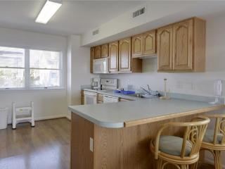 Oceanfront 3 bedroom townhouse right on the dunes. Great views! - Fenwick Island vacation rentals
