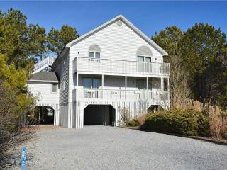 Less than 1 block to ocean. 5 bedrooms, 3.5 bath home with observation deck! - Cedar Neck vacation rentals