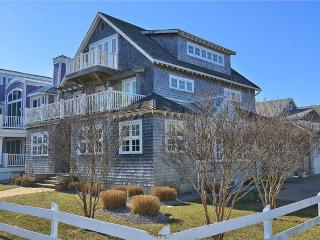 Unique 6 bedroom home - Close to the ocean! - Bethany Beach vacation rentals