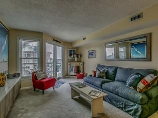 Nice Condo with Deck and Internet Access - Diamond Beach vacation rentals