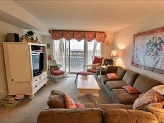 SB706 living room - SB706 19561 - Diamond Beach - rentals