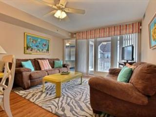 Nice Condo with Dishwasher and A/C - Diamond Beach vacation rentals