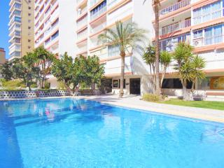 Comfortable Benidorm Condo rental with A/C - Benidorm vacation rentals