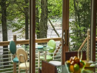 A Stream Side Cottage- Near Woodstock NY - Saugerties vacation rentals