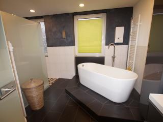105m2 Wellness Lounge mit großem Balkon - Oberhausen vacation rentals