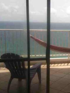 Oceanfront Affordable Luquillo Puerto Rico - Luquillo vacation rentals