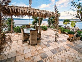 Villa Thalassea..A 4 bedroom private villa ! - Kalami vacation rentals