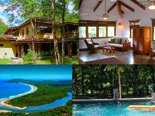 Paradisebeachhouse W/Private Pool/Wlk2bch - Playa Grande vacation rentals