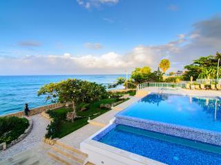 BayRock 2 New 2015 Just built prestige ocean front - Sosua vacation rentals