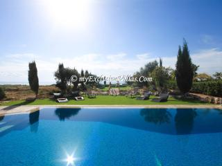 Charming Villa with Internet Access and A/C - Ayia Napa vacation rentals