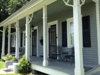 Shaded Retreat in Old Town - Bay Saint Louis vacation rentals