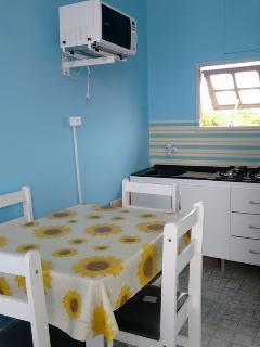 1 bedroom Condo with Balcony in Sao Francisco do Sul - Sao Francisco do Sul vacation rentals