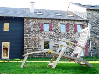Romantic 1 bedroom House in Fay-sur-Lignon - Fay-sur-Lignon vacation rentals