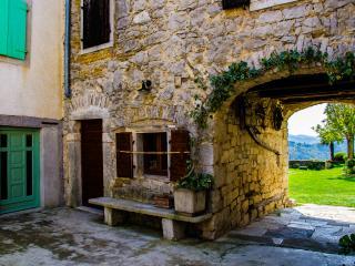 Amazing panorama from Villa Ana - Buzet vacation rentals