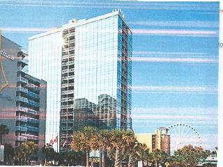 vacation for rent June 6, check out June19 - Myrtle Beach vacation rentals