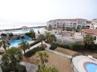 Villa Capriani 308B - North Topsail Beach vacation rentals