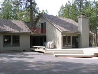 Golf Home 104 - Black Butte Ranch vacation rentals