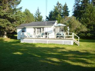 Delmar cottage #06 rents from Saturday to Saturday - Stanhope vacation rentals