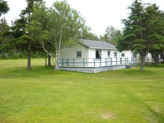 Delmar cottage #02 rents from Friday to Friday. - Stanhope vacation rentals