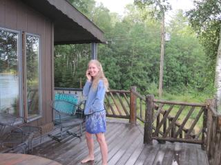 Beautiful House with Deck and Porch - Mercer vacation rentals