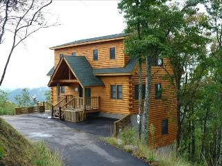 Best View in Western NC Mountains - Bryson City vacation rentals