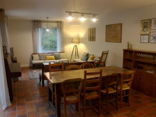 Newly renovated house with large private garden - Plourivo vacation rentals