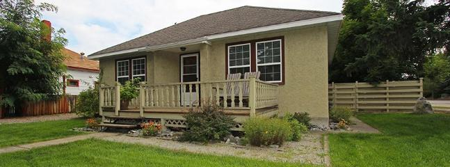 3 bedroom House with Internet Access in Kelowna - Kelowna vacation rentals