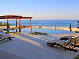 Beachfront Beauty - Villa Delfines* - Cabo San Lucas vacation rentals