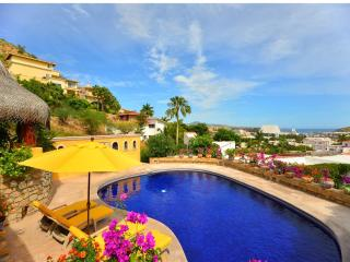 Enjoyable Ocean Views - Villa Mira Flores* - Cabo San Lucas vacation rentals