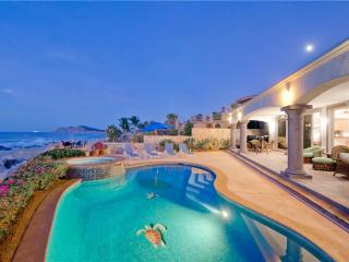 Bright Villa with Deck and Internet Access - San Jose Del Cabo vacation rentals