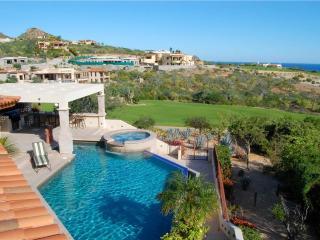 Intriguing Ocean Views - Villa Las Piedras* - San Jose Del Cabo vacation rentals