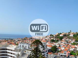 Penthouse D. João Funchal Sea View - Funchal vacation rentals