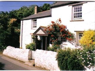 2 bedroom Cottage with Internet Access in Portloe - Portloe vacation rentals